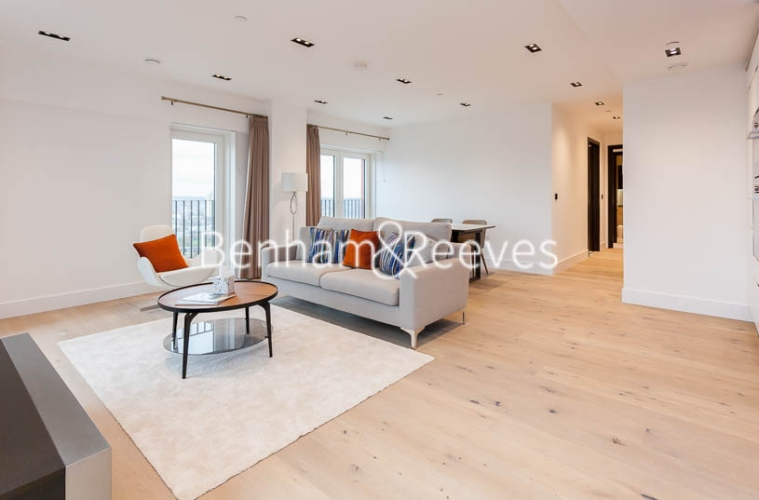 2 bedroom(s) flat to rent in Keybridge Tower, Nine Elms, SW8-image 6