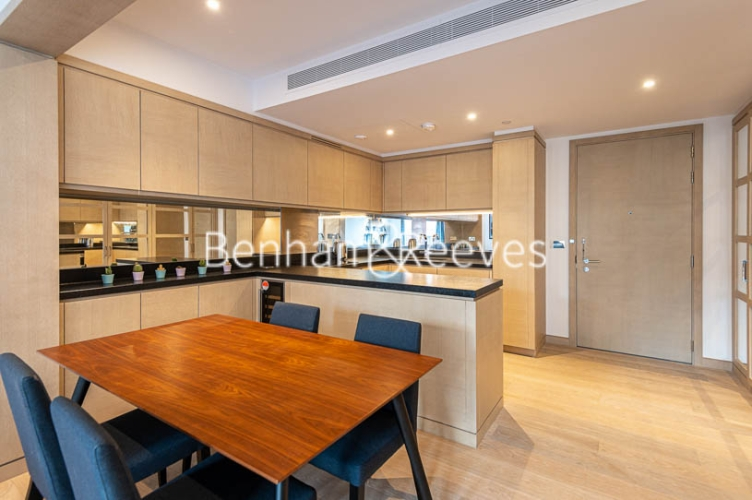 1 bedroom(s) flat to rent in Legacy Building, Viaduct Gardens SW11-image 3