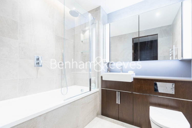 1 bedroom(s) flat to rent in Haines House, Nine Elms, SW11-image 4