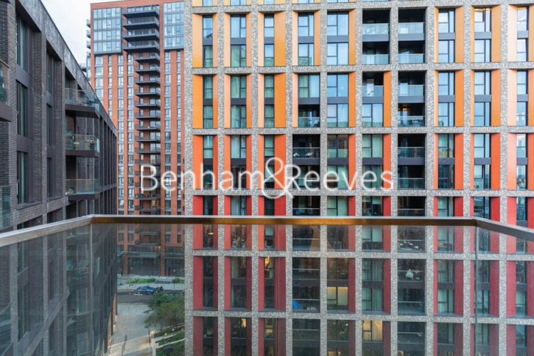 1 bedroom(s) flat to rent in Haines House, Nine Elms, SW11-image 7