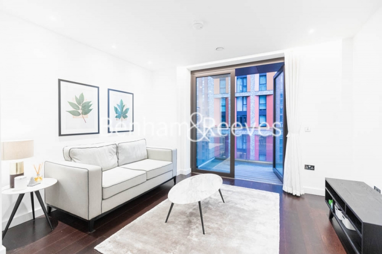 1 bedroom(s) flat to rent in Haines House, Nine Elms, SW11-image 8