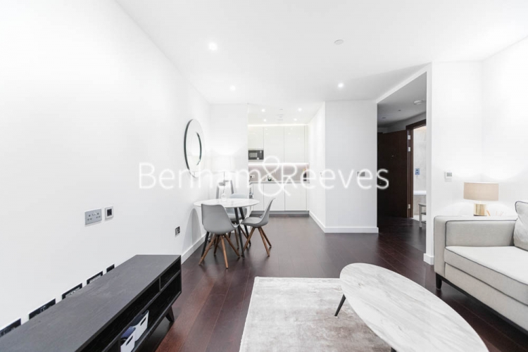 1 bedroom(s) flat to rent in Haines House, Nine Elms, SW11-image 10