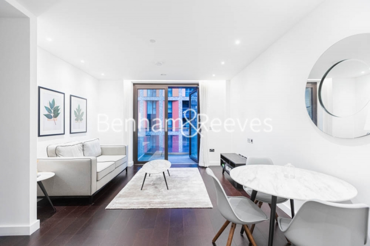 1 bedroom(s) flat to rent in Haines House, Nine Elms, SW11-image 14