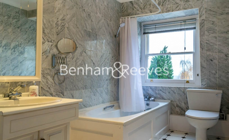 2 bedroom(s) flat to rent in Hogarth Court, Hampstead, NW3-image 4