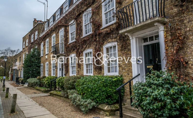 2 bedroom(s) flat to rent in Hogarth Court, Hampstead, NW3-image 5