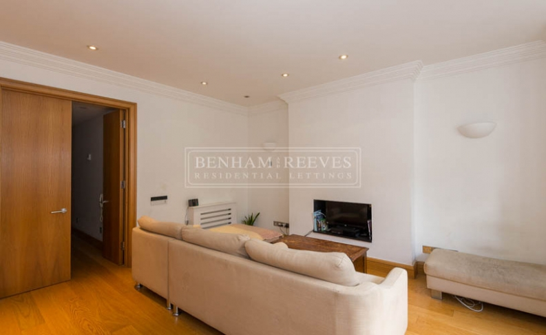 2 bedroom(s) flat to rent in Willoughby Road, Hampstead, NW3-image 1