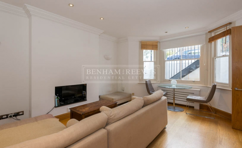 2 bedroom(s) flat to rent in Willoughby Road, Hampstead, NW3-image 2