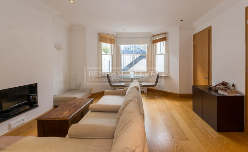 2 bedroom(s) flat to rent in Willoughby Road, Hampstead, NW3-image 3