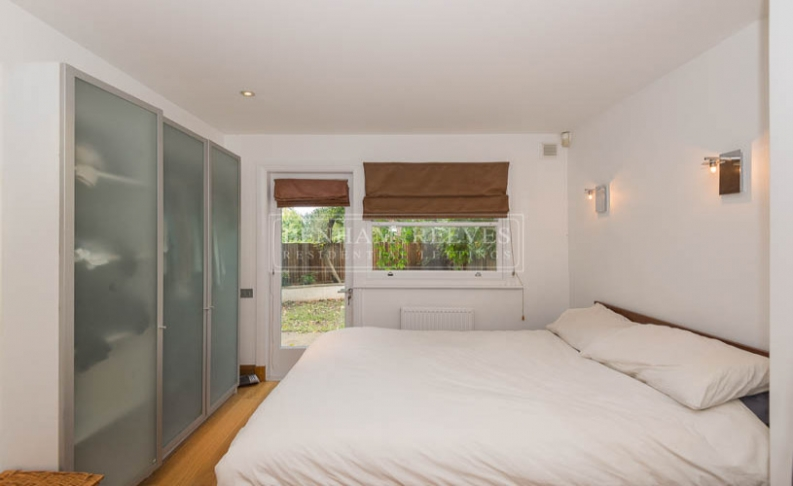 2 bedroom(s) flat to rent in Willoughby Road, Hampstead, NW3-image 4