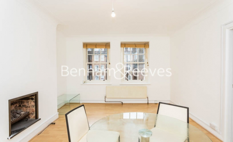 1 bedroom(s) flat to rent in Prince Arthur Road, Hampstead, NW3-image 1