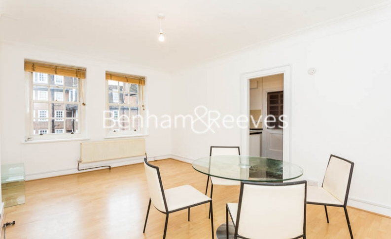 1 bedroom(s) flat to rent in Prince Arthur Road, Hampstead, NW3-image 5