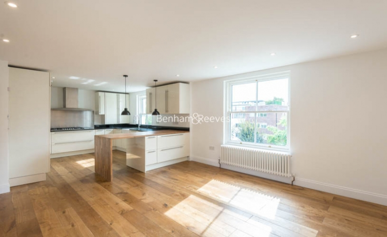 3 bedroom(s) flat to rent in Haverstock Hill, Belsize Park, NW3-image 2