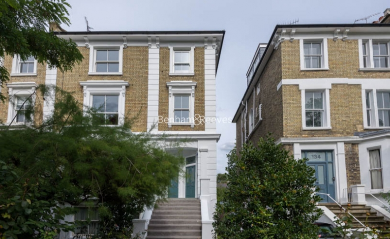 3 bedroom(s) flat to rent in Haverstock Hill, Belsize Park, NW3-image 9