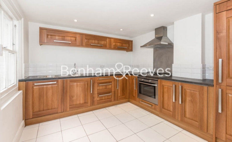 1 bedroom(s) flat to rent in Carlingford Road, Hampstead, NW3-image 2