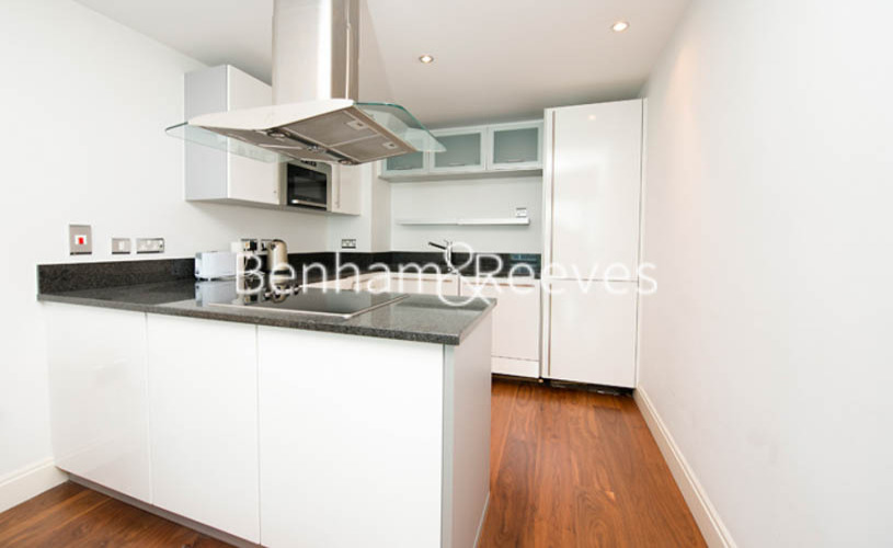 1 bedroom(s) flat to rent in Winchester Road, Hampstead, NW3-image 2