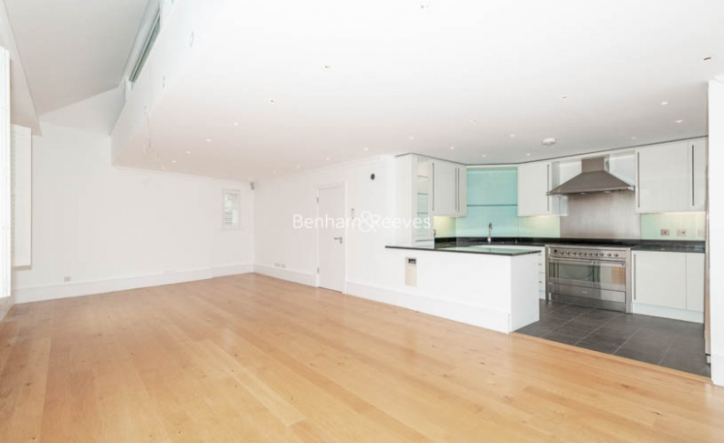 3 bedroom(s) flat to rent in Downside Crescent, Belsize Park, NW3-image 2