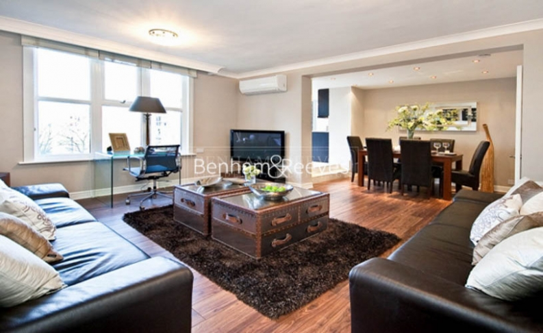 3 bedroom(s) flat to rent in Boydell Court, St John's Wood, NW8-image 6