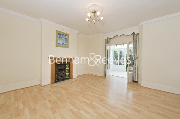 1 bedroom(s) flat to rent in Willow Road, Hampstead, NW3-image 1
