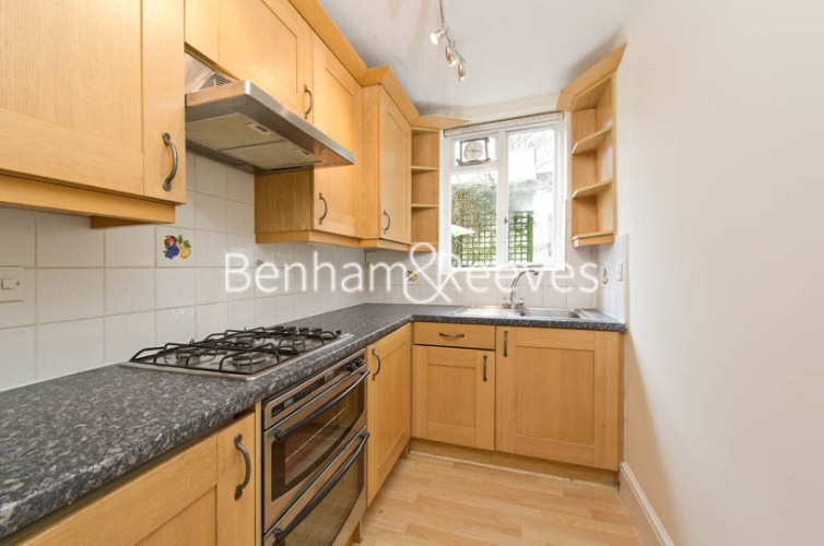 1 bedroom(s) flat to rent in Willow Road, Hampstead, NW3-image 2