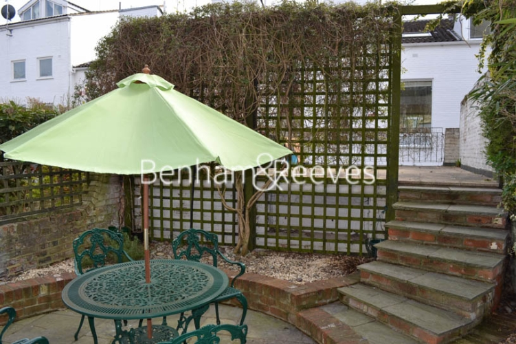 1 bedroom(s) flat to rent in Willow Road, Hampstead, NW3-image 10