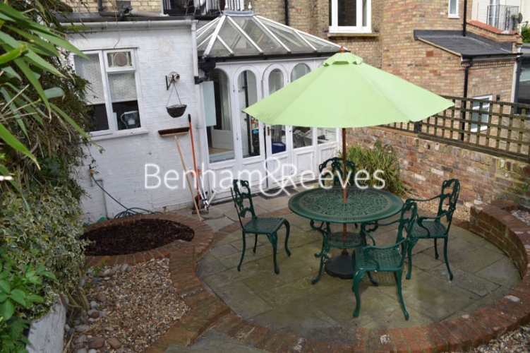 1 bedroom(s) flat to rent in Willow Road, Hampstead, NW3-image 11