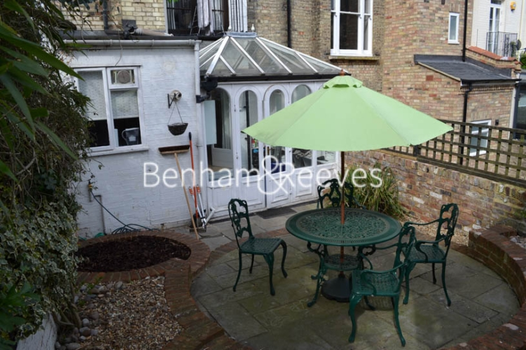 1 bedroom(s) flat to rent in Willow Road, Hampstead, NW3-image 12