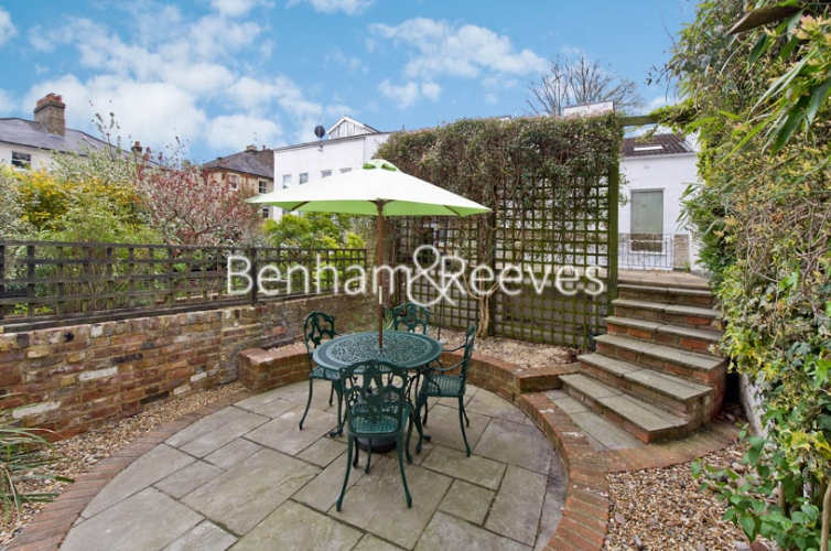 1 bedroom(s) flat to rent in Willow Road, Hampstead, NW3-image 13