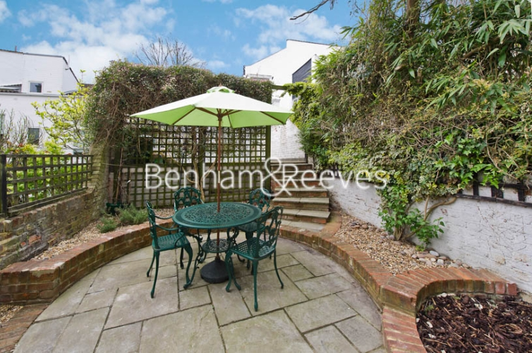 1 bedroom(s) flat to rent in Willow Road, Hampstead, NW3-image 14