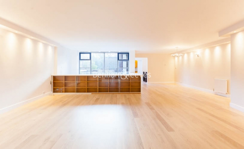 3 bedroom(s) flat to rent in Firecrest Drive, Hampstead, NW3-image 1