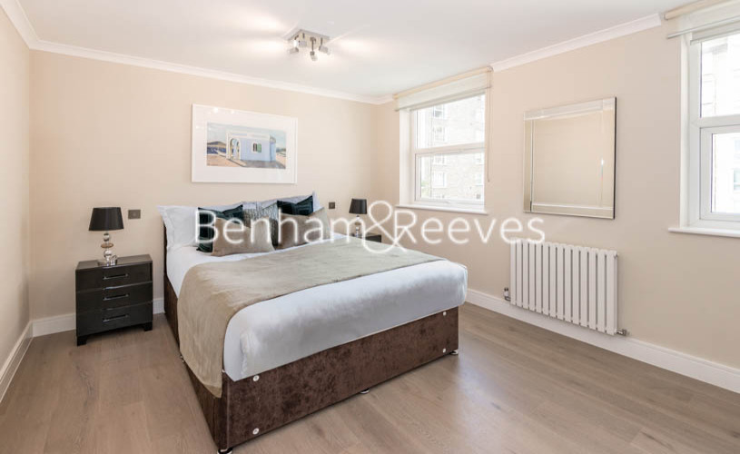 3 bedroom(s) flat to rent in Boydell Court, Hampstead, NW8-image 4