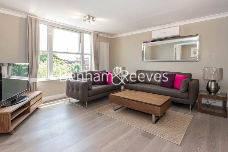 3 bedroom(s) flat to rent in Boydell Court, Hampstead, NW8-image 9