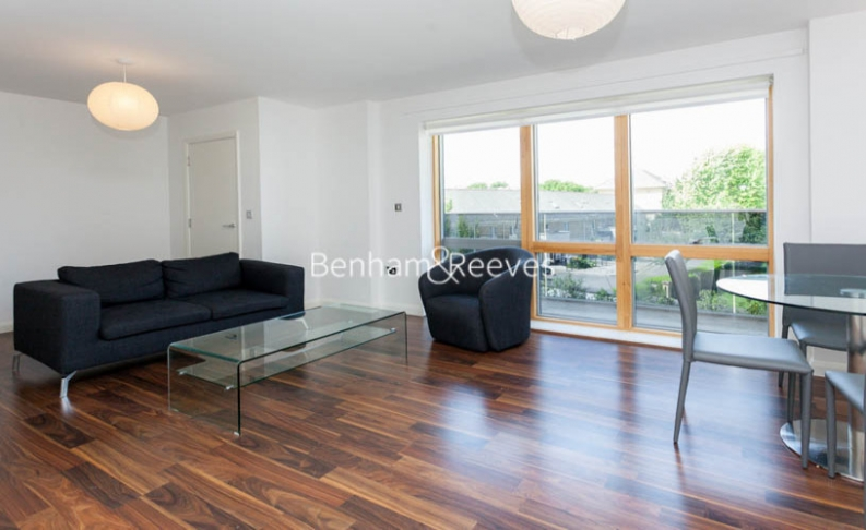 1 bedroom(s) flat to rent in Hansel Road, Hampstead, NW6-image 1