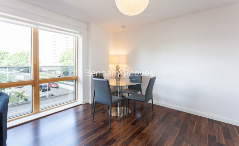 1 bedroom(s) flat to rent in Hansel Road, Hampstead, NW6-image 3
