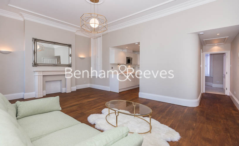 1 bedroom(s) flat to rent in Chesterford Gardens, Hampstead, NW3-image 1