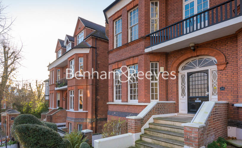 1 bedroom(s) flat to rent in Chesterford Gardens, Hampstead, NW3-image 5