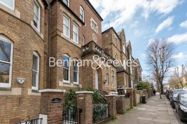2 bedroom(s) flat to rent in Lyndhurst Road, Hampstead, NW3-image 6