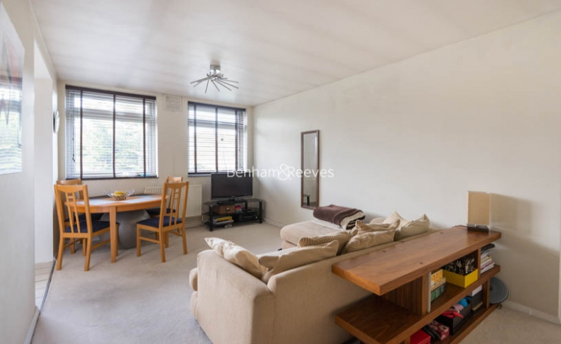 1 bedroom(s) flat to rent in Priory Road, West Hampstead, NW6-image 3
