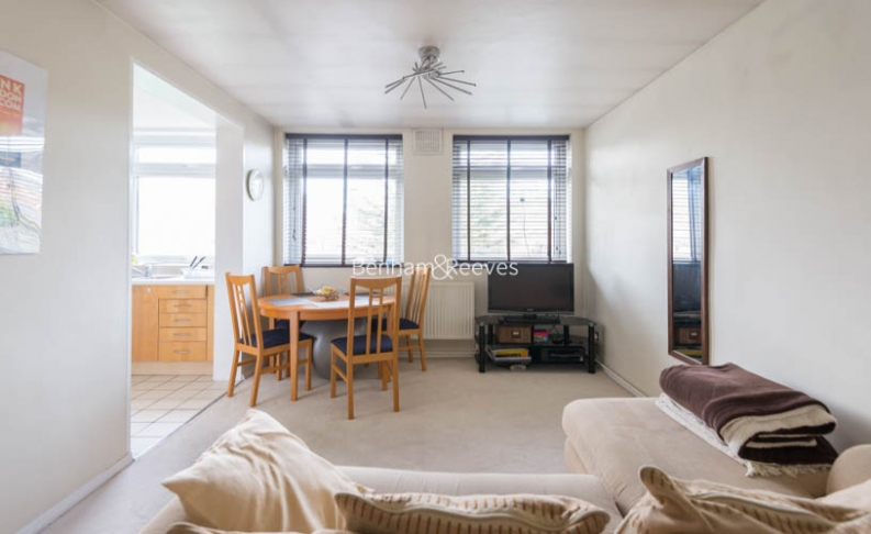 1 bedroom(s) flat to rent in Priory Road, West Hampstead, NW6-image 5