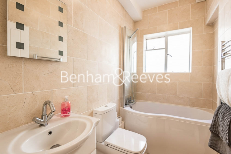 1 bedroom(s) flat to rent in Frognal, Hampstead, NW3-image 4