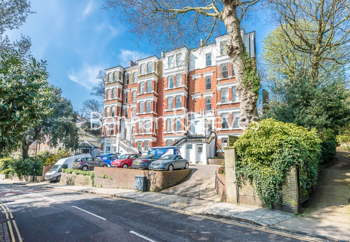 1 bedroom(s) flat to rent in Frognal, Hampstead, NW3-image 8