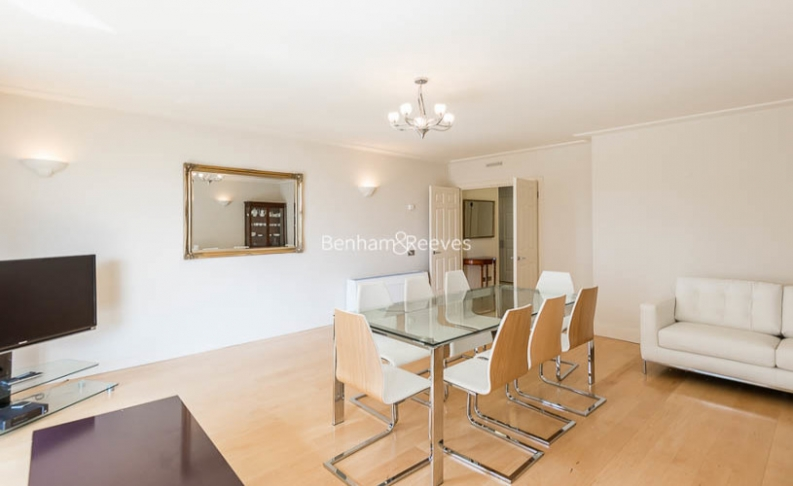 3 bedroom(s) flat to rent in Queens Terrace, St John's Wood, NW8-image 3