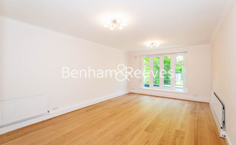 2 bedroom(s) flat to rent in Parkhill Road, Hampstead, NW3-image 1