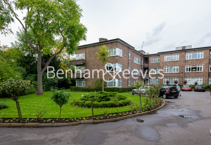 3 bedroom(s) flat to rent in Avenue Road, St John's Wood, NW8-image 5