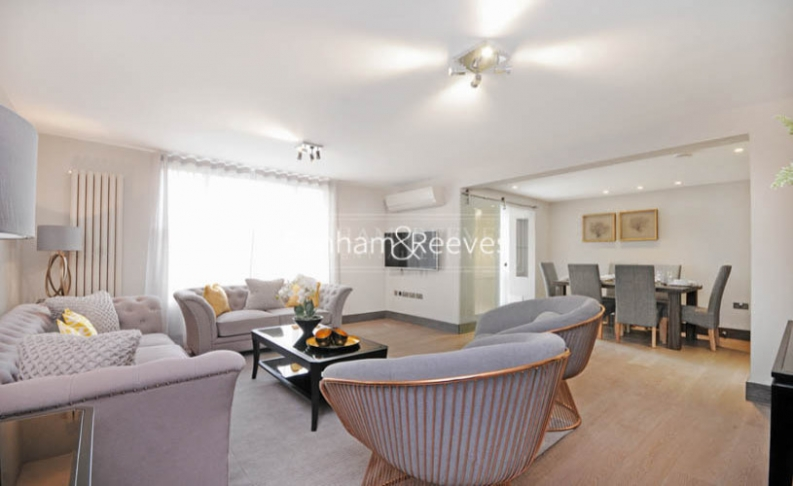 3 bedroom(s) flat to rent in Boydell Court, St. John's Wood Park, NW8-image 6