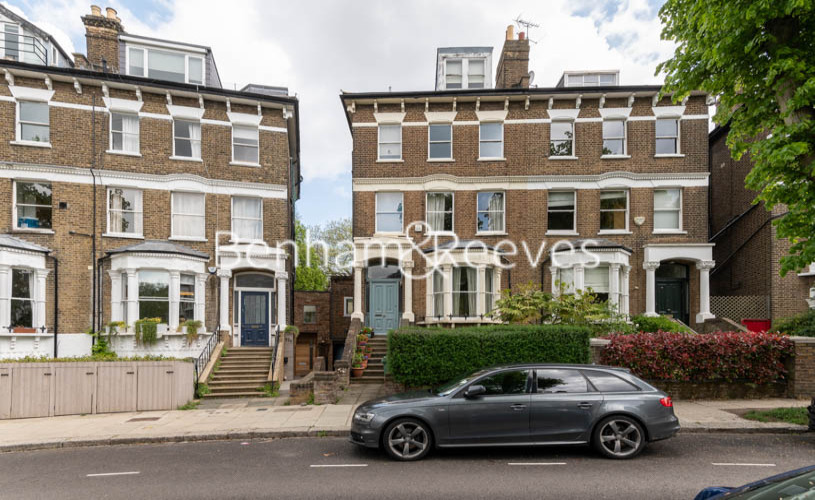 1 bedroom(s) flat to rent in South Hill Park, Hampstead Heath, NW3-image 5