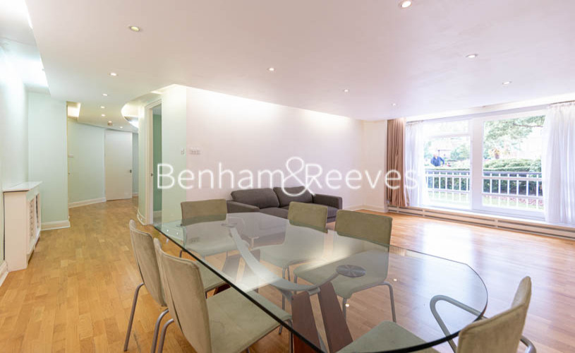 3 bedroom(s) flat to rent in St. John's Wood Park, St. John's Wood, NW8-image 3