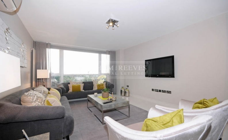 3 bedroom(s) flat to rent in Boydell Court, St John's Wood, NW8-image 1