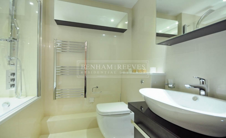 3 bedroom(s) flat to rent in Boydell Court, St John's Wood, NW8-image 11