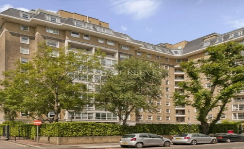 3 bedroom(s) flat to rent in Boydell Court, St John's Wood, NW8-image 12
