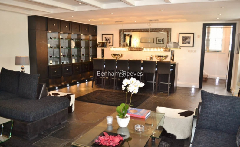 4 bedroom(s) house to rent in Lower Terrace, Hampstead, NW3-image 1